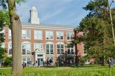 Burns Park School