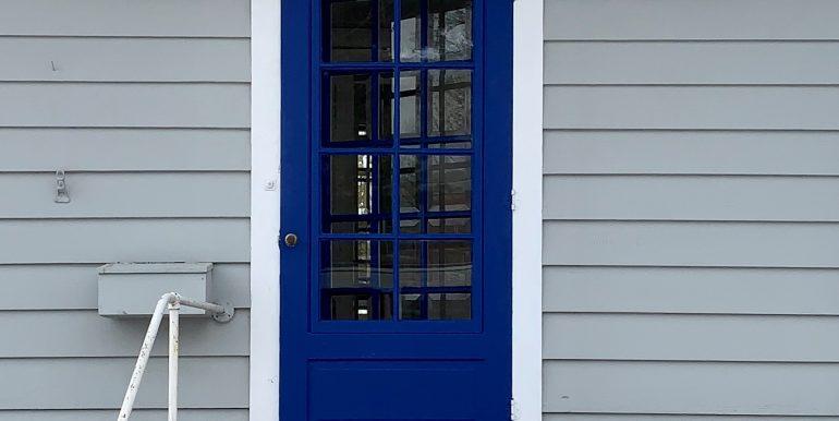 2 Ext Door