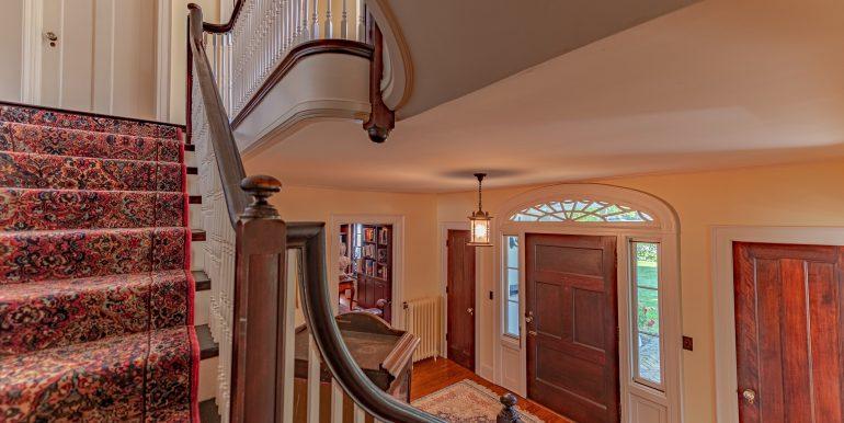 P Stairs 2