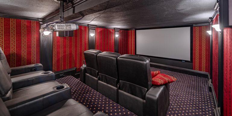 Z1 Theatre 1
